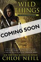 Wild Things Coming Soon