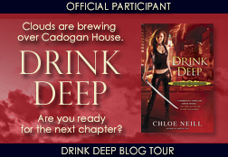 Drink Deep blog tour