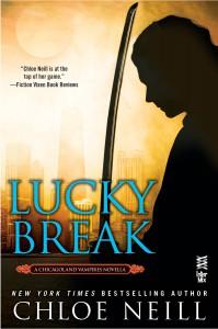 Luck Break Final