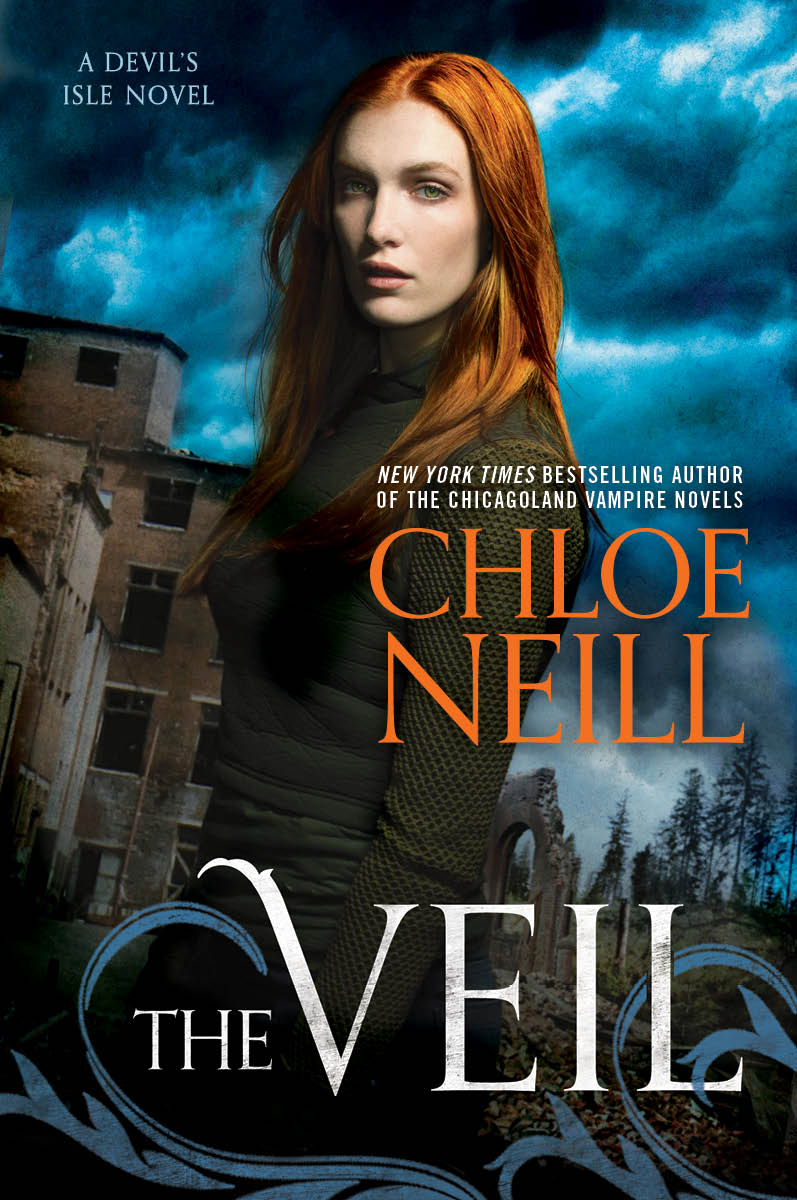 New York Times Amp Usa Today Bestselling Author Chloe Neill