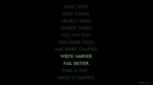 write_harder_green