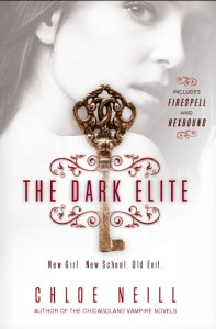 The Dark Elite